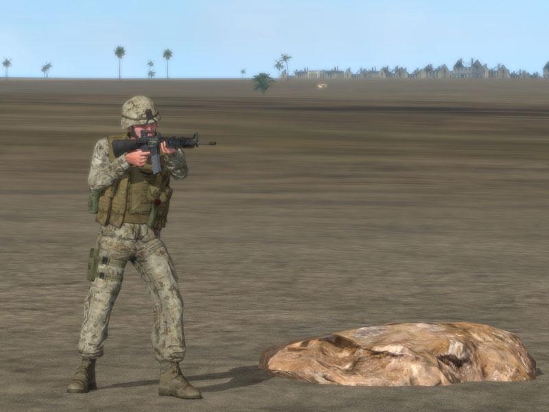 Arma  Terrain Builder