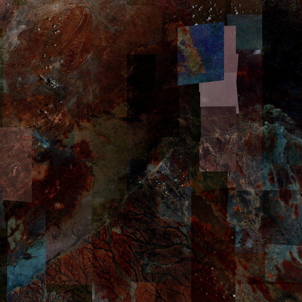 PMC Somalia, Baidoa Terrains Satellite Texture